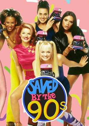 Saved By The 90s Rooftop Party