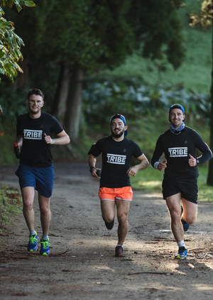 Run for Love: London to Epping Ultra (45 km)