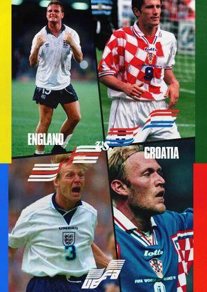 Euros Warehouse: England vs Croatia