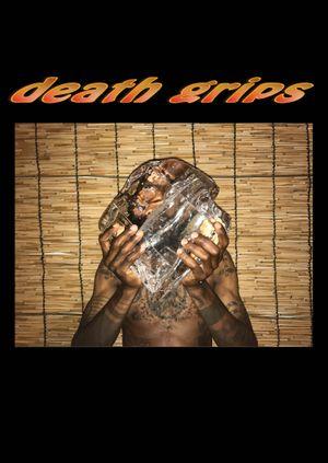 Death Grips, Live in Bristol