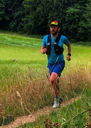 TRIBE Ultra: *The Run to Refuge Finale* (Eton to Gallowstree Common)