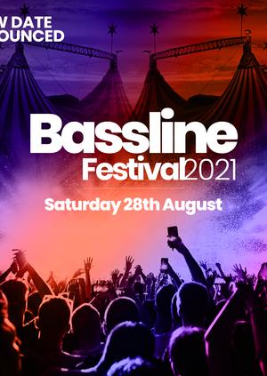 Bassline Festival 2021