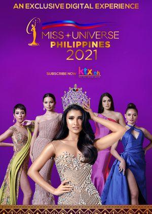 Miss Universe Philippines 2021 *