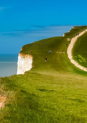 TRIBE Ultra: Lewes to Eastbourne