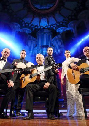 Barcelona Guitar Trio& Dance İstanbul