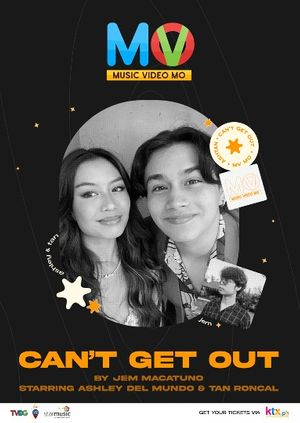 Music Video Mo (MVMo): Can't Get Out