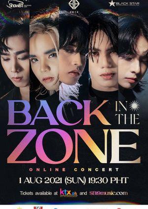 SB19: Back in the Zone