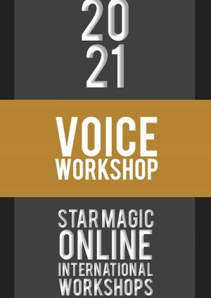 Star Magic Workshops (Voice)