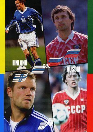 Euros Warehouse: Finland vs Russia