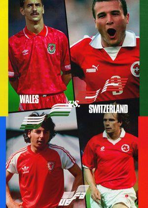 Euros Warehouse: Wales vs Switzerland