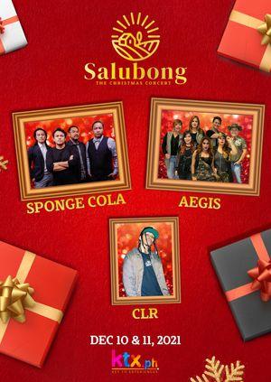 Salubong : The Christmas Concert