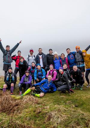 TRIBE Ultra: Lake District Weekend