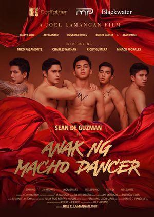 Anak Ng Macho Dancer Digital Premiere