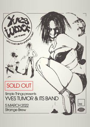 Yves Tumor & Its Band