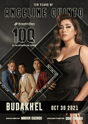 10Q at the Metropolitan Theater - Show 2