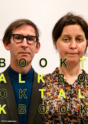 BookTalkBookTalkBookTalk
