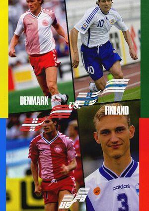 Euros Warehouse: Denmark vs Finland