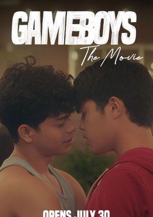 Gameboys The Movie Philippine Screening