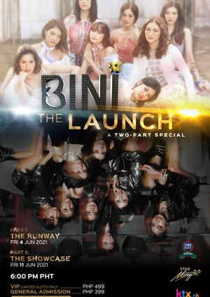 Bini : The Launch