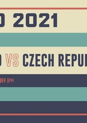 England Vs Czech Republic Euro 2021