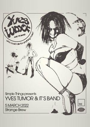 Yves Tumor & It's Band