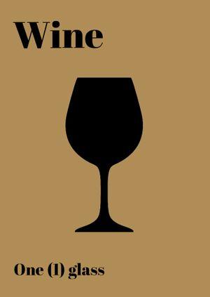 Drink Voucher (Wine)