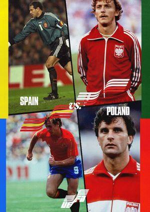 Euros Warehouse: Spain vs Poland