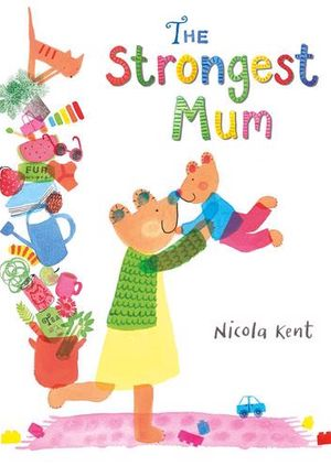 The Strongest Mum's Treasure Hunt