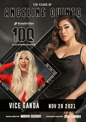 10Q at the Metropolitan Theater - Show 3