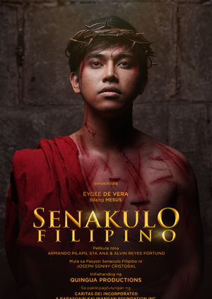Senakulo Filipino