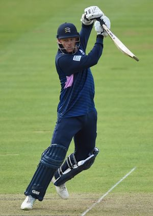 Middlesex vs Gloucestershire | RL50