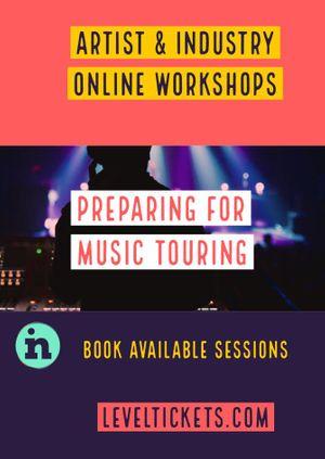 Preparing for Music Tour