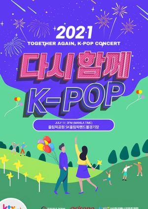 Together Again, K-POP Concert