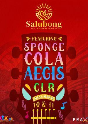 Salubong: The Christmas Concert