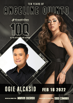 10Q At The Metropolitan Theater - Show 9