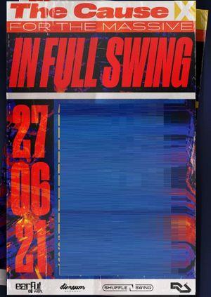 In Full Swing Bonus Event