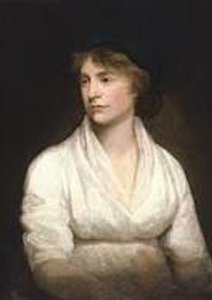 Wollstonecraft Walk