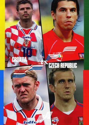Euros Warehouse: Croatia vs Czech Republic