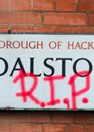 Hackney Society: Dalston Jam