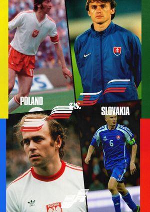 Euros Warehouse: Poland vs Slovakia