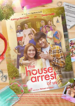 The House Arrest of Us (Season Pass)