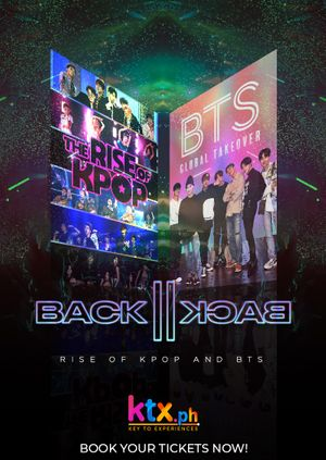 Rise of KPOP x BTS Global Takeover (EXCLUSIVE FOR PHILIPPINE TERRITORY)