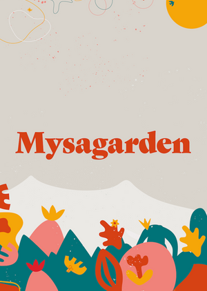 Mysagarden
