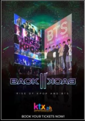 RISE OF K-POP AND BTS GLOBAL TAKEOV...EXCLUSIVE FOR PHILIPPINE TERRITORY)