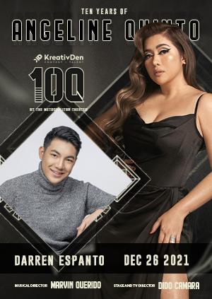 10Q At The Metropolitan Theater - Show 6
