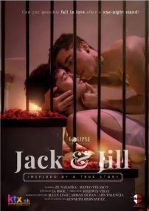 JACK & JILL (A MICRO-BL SERIES)