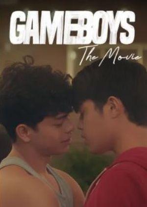 GAMEBOYS THE MOVIE (PHILIPPINE SCREENING)