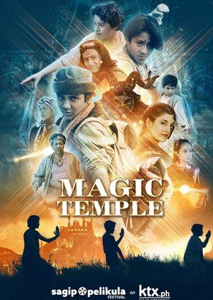 MAGIC TEMPLE