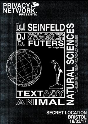 Privacy Network x Natural Sciences w/ DJ Seinfeld & More