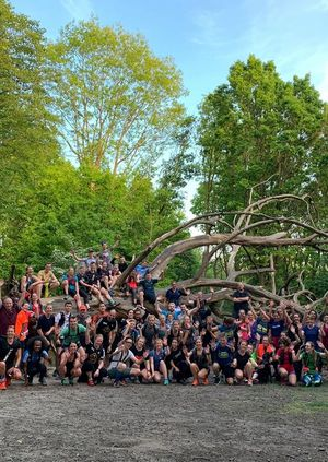 TRIBE Summer Series: Hampstead Heath Trails